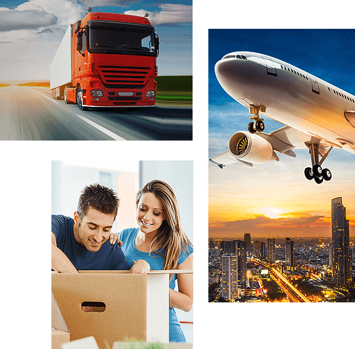 Radiant 3PL Solutions (India) Private Limited | Logistics, Transport